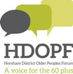 Horsham District Older Peoples Forum